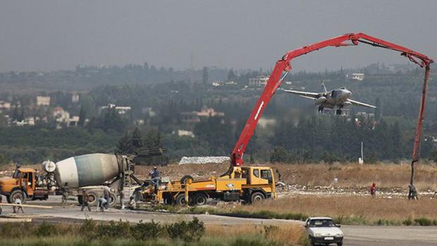 Rơi máy bay Nga tại Syria, toàn bộ hành khách thiệt mạng - Ảnh 1.