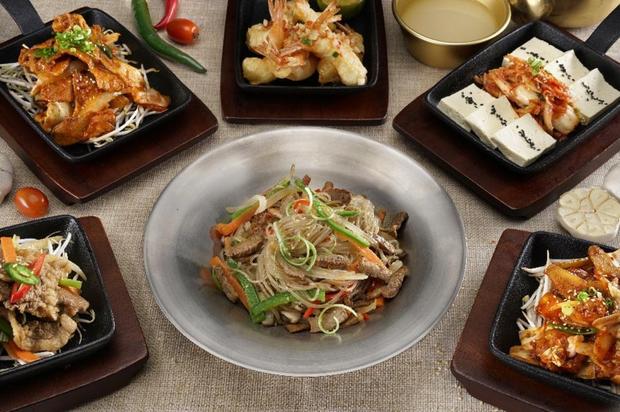 K-PUB - Nhà hàng nướng phong cách PUB tại Sài thành - Ảnh 3.