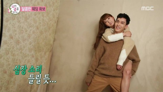 Choi Tae Joon hẹn hò Park Shin Hye, fan của We Got Married bị vỡ mộng? - Ảnh 3.
