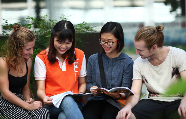 Việt Nam chỉ đứng thứ 75/100 về chất lượng đào tạo Đại học - Ảnh 1.