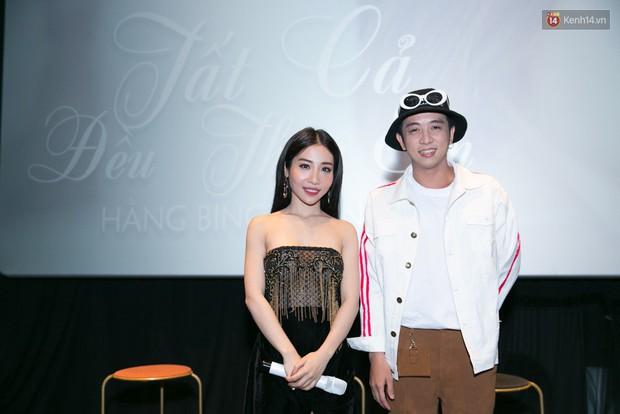 Hằng BingBoong chọn sáng tác của thành viên nhóm HKT làm sản phẩm trở lại Vpop - Ảnh 2.