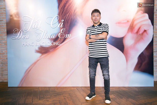 Hằng BingBoong chọn sáng tác của thành viên nhóm HKT làm sản phẩm trở lại Vpop - Ảnh 5.