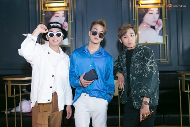 Hằng BingBoong chọn sáng tác của thành viên nhóm HKT làm sản phẩm trở lại Vpop - Ảnh 6.