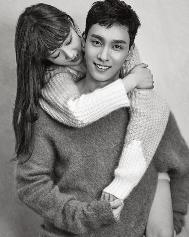 Choi Tae Joon hẹn hò Park Shin Hye, fan của We Got Married bị vỡ mộng? - Ảnh 5.