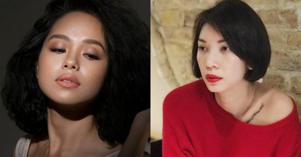 Xuân Lan dằn mặt Á quân Vietnam Idol 2012 xấu tính vì cố tình phát ngôn gây sốc - Ảnh 2.