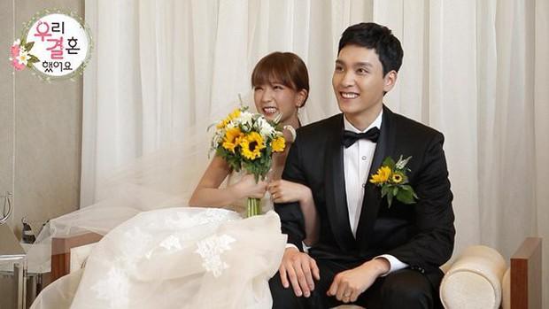 Choi Tae Joon hẹn hò Park Shin Hye, fan của We Got Married bị vỡ mộng? - Ảnh 2.