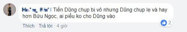 CĐV Thanh Hóa phản ứng vì Bùi Tiến Dũng không được bắt chính - Ảnh 4.
