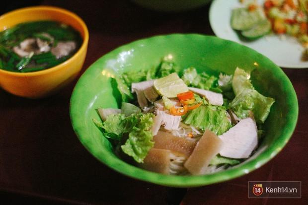 Hủ tiếu gõ: từ món ăn dành cho người nghèo đến một nét văn hoá đặc trưng của Sài Gòn hoa lệ - Ảnh 11.