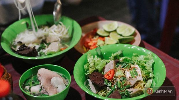 Hủ tiếu gõ: từ món ăn dành cho người nghèo đến một nét văn hoá đặc trưng của Sài Gòn hoa lệ - Ảnh 5.