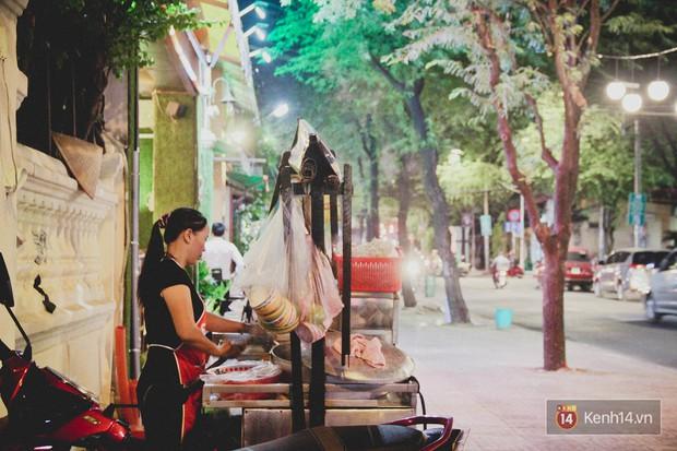 Hủ tiếu gõ: từ món ăn dành cho người nghèo đến một nét văn hoá đặc trưng của Sài Gòn hoa lệ - Ảnh 10.