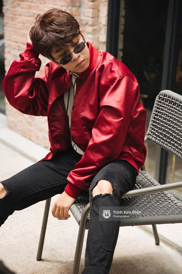 Juun Đăng Dũng - R.Tee tiết lộ lý do chọn Giáng Son dù nữ giám khảo gây tranh cãi về việc nghe rapper Tiến Đạt - Ảnh 9.