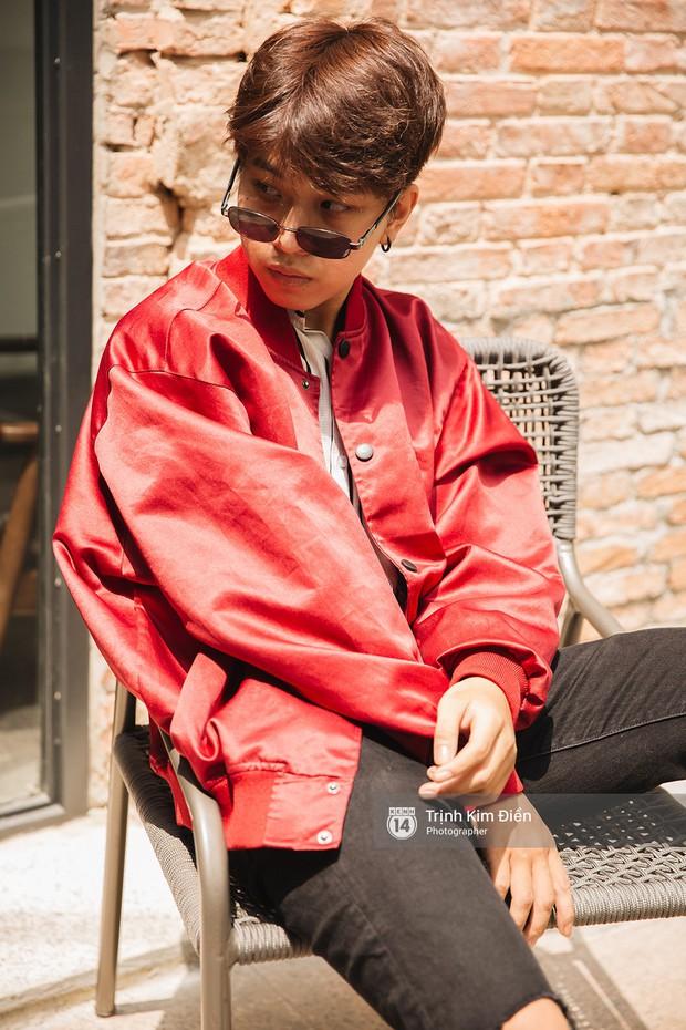 Juun Đăng Dũng - R.Tee tiết lộ lý do chọn Giáng Son dù nữ giám khảo gây tranh cãi về việc nghe rapper Tiến Đạt - Ảnh 11.