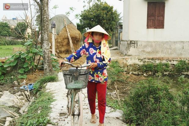 Mẹ Châu Việt Cường đau đớn khi con là nghi phạm giết người: Muốn lên Hà Nội thăm con, nhưng tiền đâu mà đi - Ảnh 2.