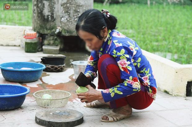 Mẹ Châu Việt Cường đau đớn khi con là nghi phạm giết người: Muốn lên Hà Nội thăm con, nhưng tiền đâu mà đi - Ảnh 9.