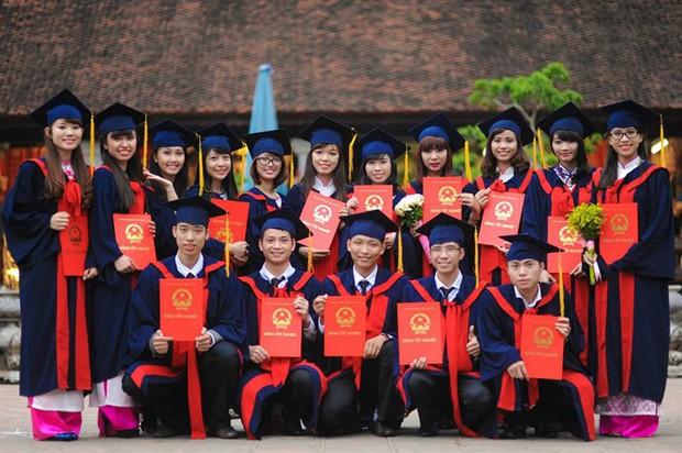 Việt Nam chỉ đứng thứ 75/100 về chất lượng đào tạo Đại học - Ảnh 2.