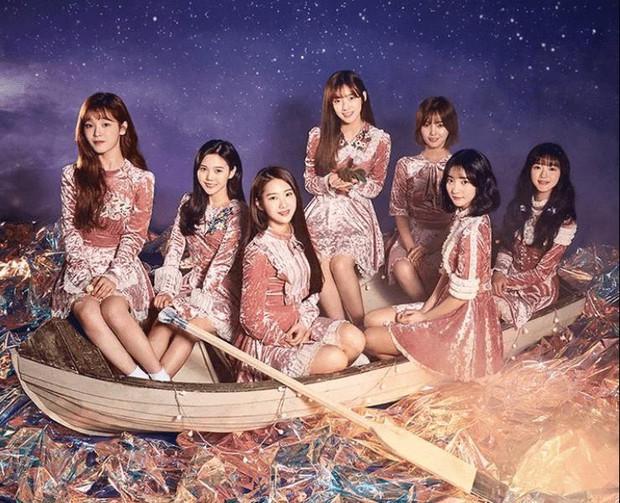 Đây là loạt ca khúc Kpop được fan yêu thích nhất trong 2 tháng đầu năm 2018 - Ảnh 3.