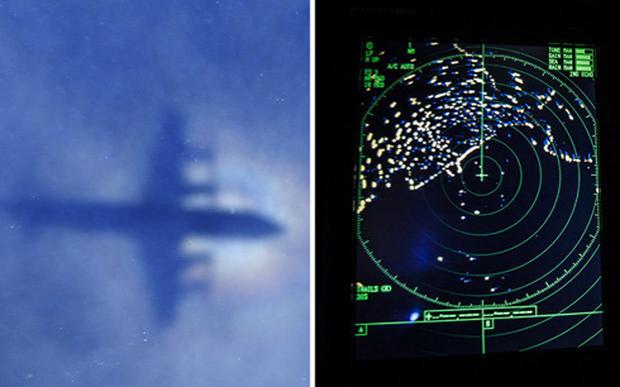 Máy bay MH370 mất tích bí ẩn có thể bị đánh bom khủng bố - Ảnh 1.
