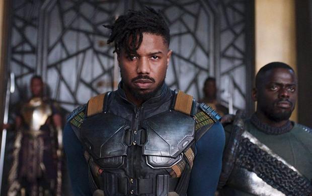 Càn quét rạp chiếu chưa đủ, nhà Chuột còn ủ mưu mang Black Panther đi săn tượng vàng Oscar - Ảnh 3.