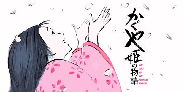 """5 hình tượng định nghĩa người phụ nữ của các """"bậc thầy"""" Ghibli - Ảnh 5."""