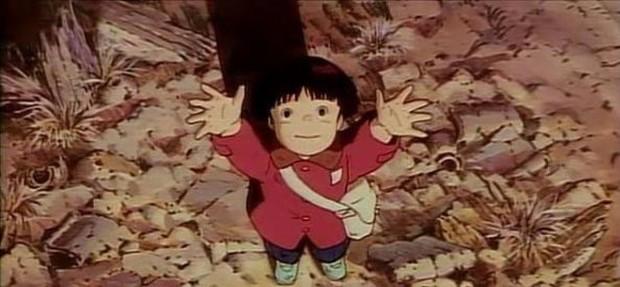 5 anime kinh điển về chiến tranh khiến người xem phải rơi lệ - Ảnh 6.