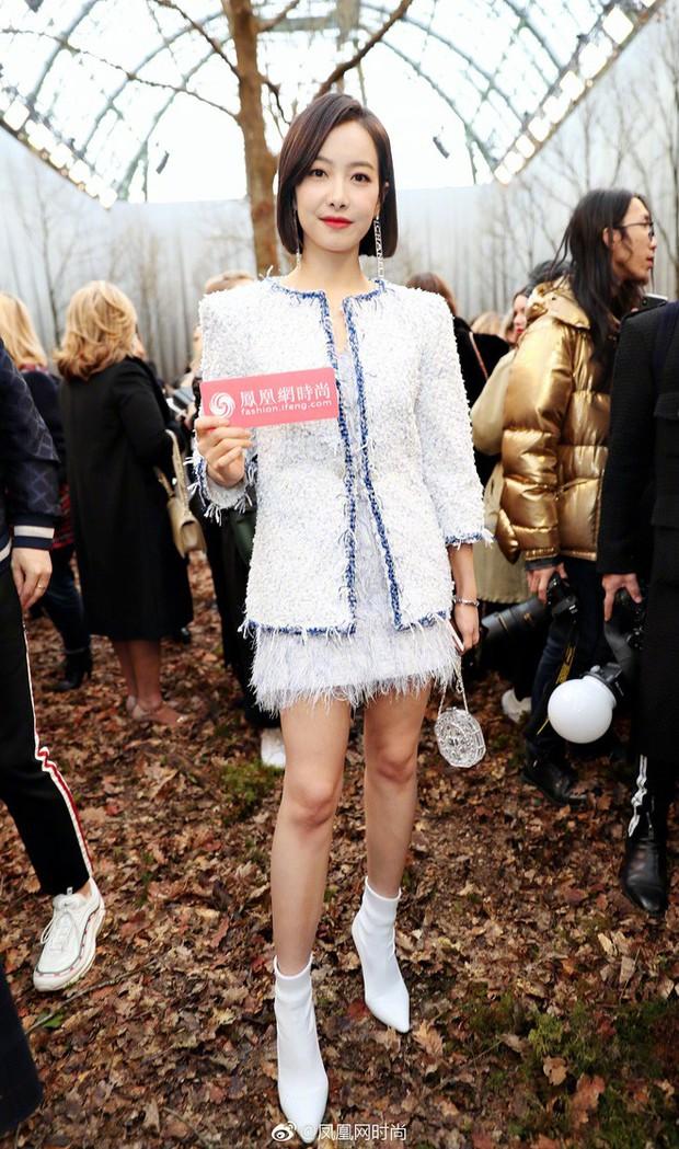 Em chồng Hà Tăng cũng góp mặt trong show Chanel cùng dàn sao Châu Á đình đám  - Ảnh 5.
