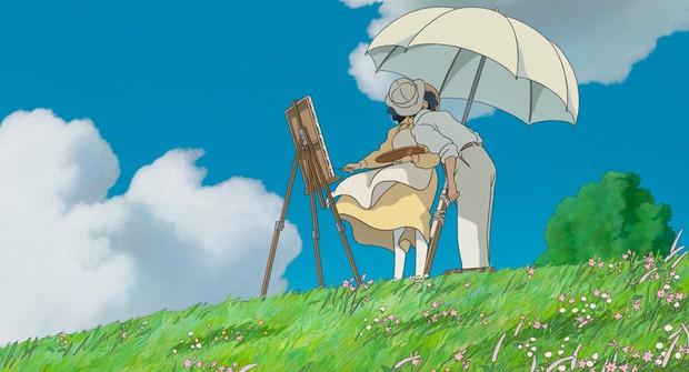 5 anime kinh điển về chiến tranh khiến người xem phải rơi lệ - Ảnh 8.