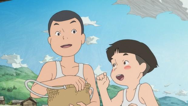 5 anime kinh điển về chiến tranh khiến người xem phải rơi lệ - Ảnh 10.