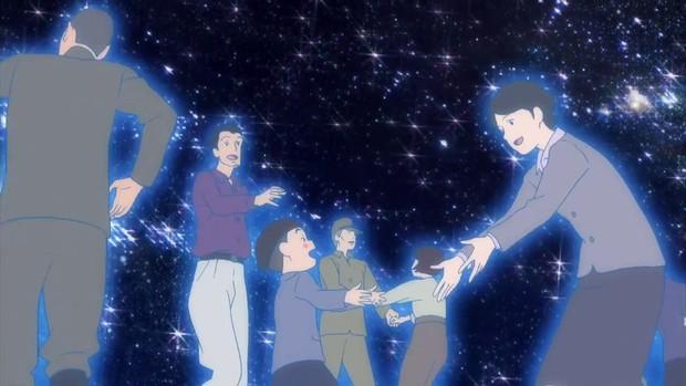 5 anime kinh điển về chiến tranh khiến người xem phải rơi lệ - Ảnh 12.