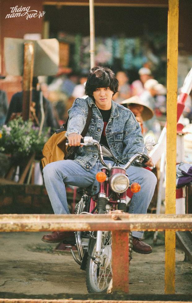 Chẳng hẹn mà gặp, hotboy Việt bây giờ ai cũng thi nhau làm diễn viên điện ảnh - Ảnh 19.