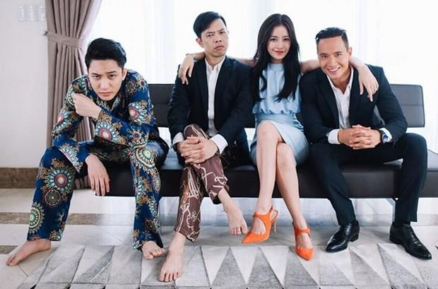 Chẳng hẹn mà gặp, hotboy Việt bây giờ ai cũng thi nhau làm diễn viên điện ảnh - Ảnh 4.