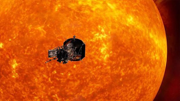 Bạn có muốn gửi thứ gì đó lên Mặt trời không? NASA đang cho chúng ta cơ hội hoàn toàn MIỄN PHÍ - Ảnh 1.