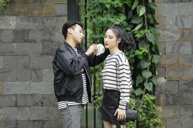 Chẳng hẹn mà gặp, hotboy Việt bây giờ ai cũng thi nhau làm diễn viên điện ảnh - Ảnh 7.
