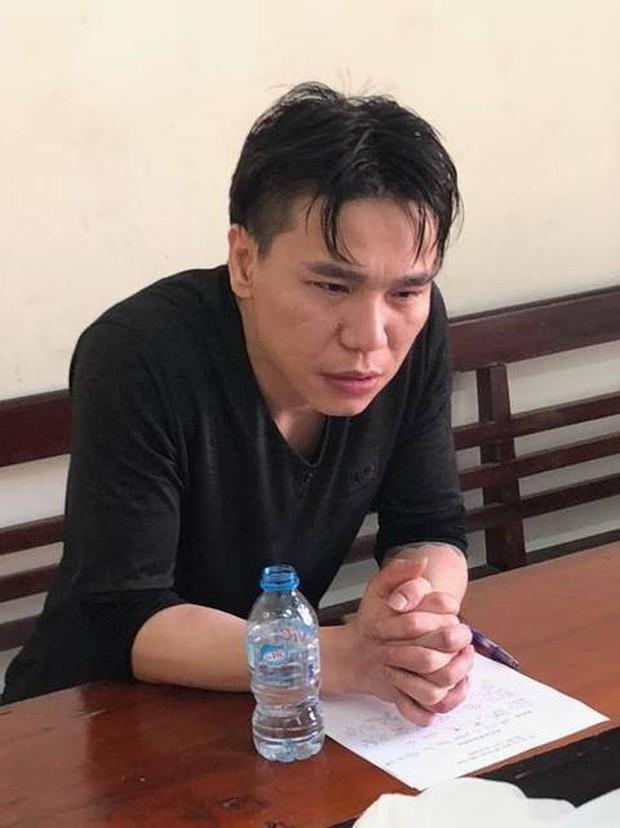 Ăn quá nhiều tỏi sau khi sử dụng ma túy, Châu Việt Cường bị bỏng cổ họng phải nhập viện cấp cứu - Ảnh 1.