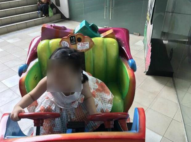 TP.HCM: Bé gái 3 tuổi nghi bị bảo vệ xâm hại tại trường mầm non, bố mẹ nghỉ việc đi cầu cứu cơ quan chức năng - Ảnh 3.