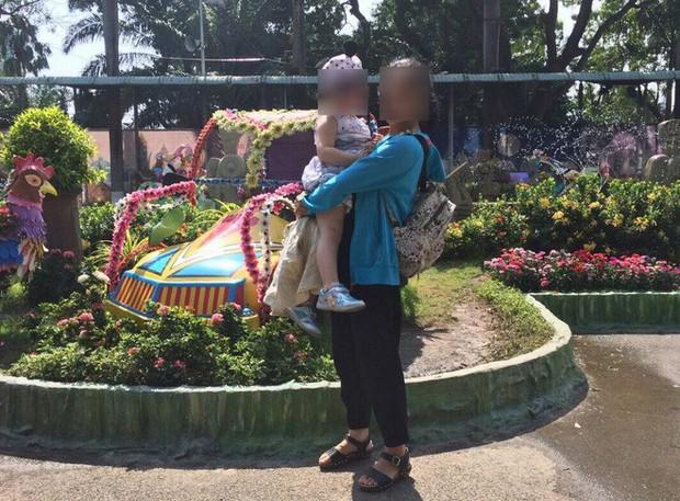 TP.HCM: Bé gái 3 tuổi nghi bị bảo vệ xâm hại tại trường mầm non, bố mẹ nghỉ việc đi cầu cứu cơ quan chức năng - Ảnh 5.