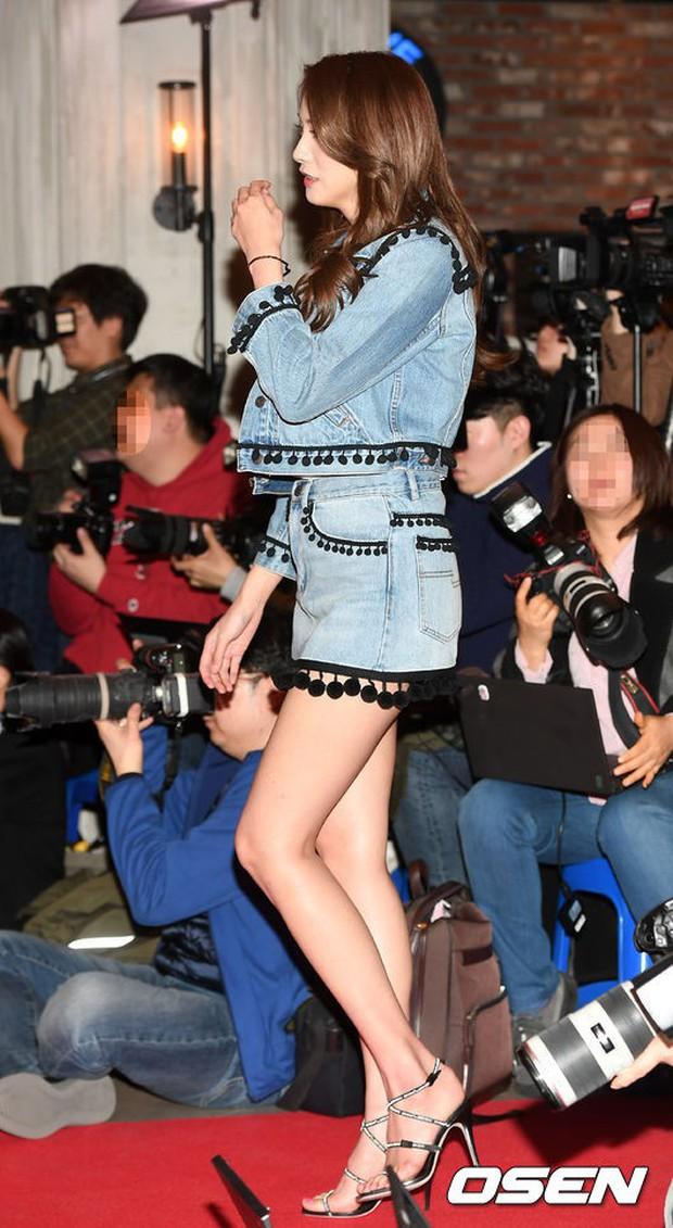 Gần 40 sao Hàn hội tụ tại sự kiện siêu khủng: Cương thi và ác nữ khoe chân dài khó tin, đánh bật dàn mỹ nhân chị đại - Ảnh 5.