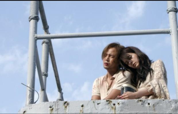 Phim mới của đạo diễn Hàn bị cáo buộc hiếp dâm: Nữ chính bị 5 đàn ông cưỡng hiếp trong 30 phút - Ảnh 4.