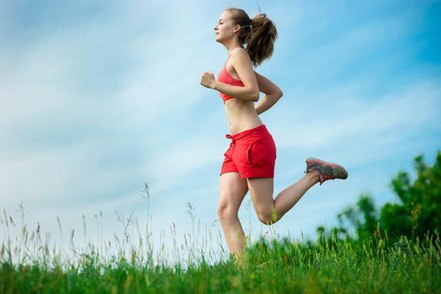 HIIT - Phương pháp tập luyện cực phù hợp cho những người không dư dả thời gian - Ảnh 4.