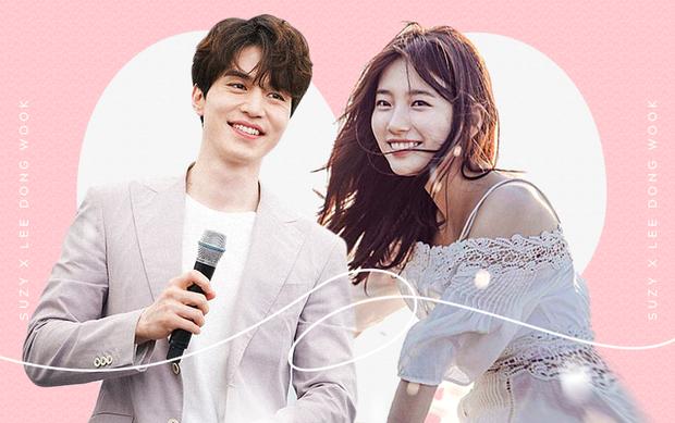 Điểm tin thân cận: Vốn chưa chính thức, Suzy và Lee Dong Wook quyết định hẹn hò vào hôm nay vì lý do này! - Ảnh 1.