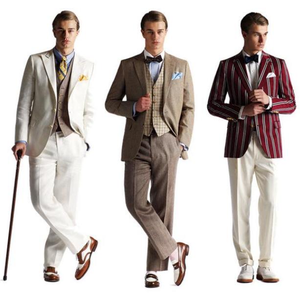 Nghe đàn ông thời hiện đại nói về suit và phẩm chất quý ông - Ảnh 2.