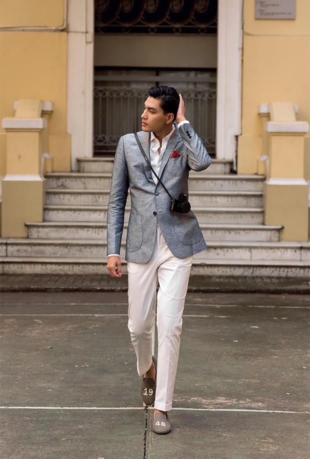 Nghe đàn ông thời hiện đại nói về suit và phẩm chất quý ông - Ảnh 3.