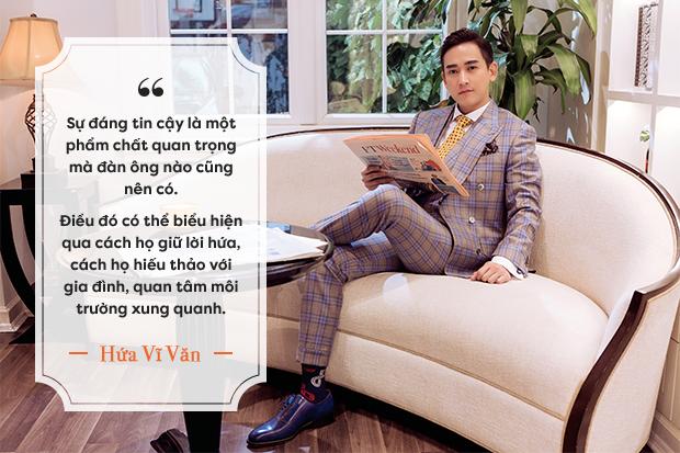 Nghe đàn ông thời hiện đại nói về suit và phẩm chất quý ông - Ảnh 6.