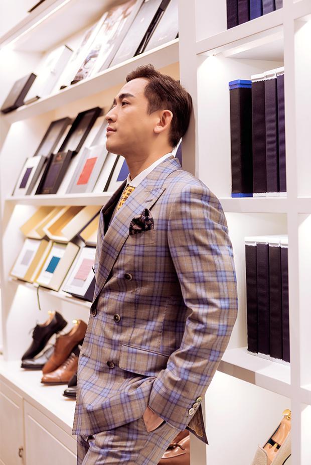 Nghe đàn ông thời hiện đại nói về suit và phẩm chất quý ông - Ảnh 7.