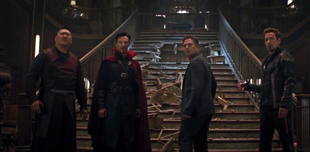 Hóa ra Thanos tàn phá trái đất trong Avengers: Infinity War vì một mục đích vô cùng cao cả - Ảnh 2.