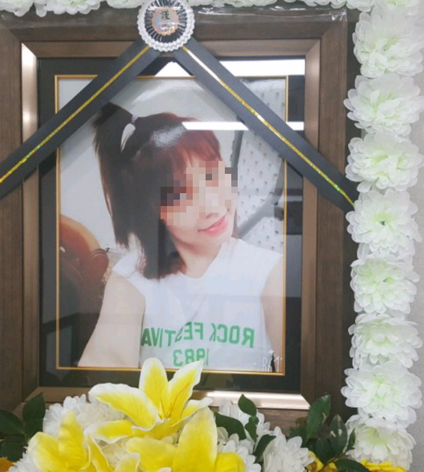Bị khán giả thách thức, nữ MC Hàn Quốc nhảy lầu tự tử từ tầng 8 trong khi đang livestream - Ảnh 1.