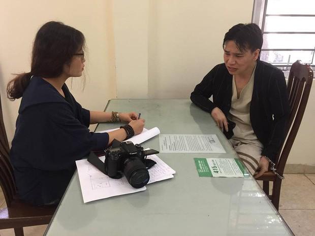 Kết quả xét nghiệm khẳng định Châu Việt Cường cùng nhóm bạn dương tính với ma tuý - Ảnh 1.