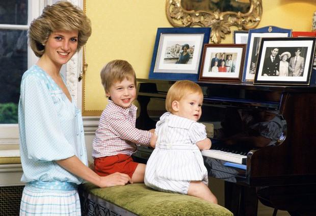 Cách làm mẹ của Công nương Diana vẫn luôn khiến các mẹ khắp thế giới ngưỡng mộ - Ảnh 14.