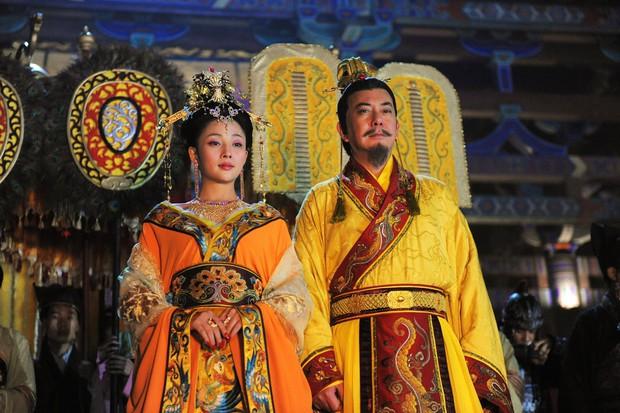 Dù là sủng phi của Huyền Tông Hoàng đế nhưng vì đâu Dương Quý Phi lại không được sắc phong làm Hoàng hậu? - Ảnh 3.