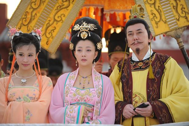 Dù là sủng phi của Huyền Tông Hoàng đế nhưng vì đâu Dương Quý Phi lại không được sắc phong làm Hoàng hậu? - Ảnh 5.