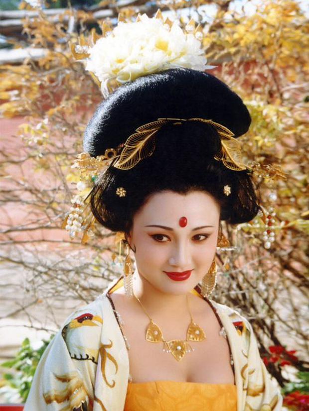 Dù là sủng phi của Huyền Tông Hoàng đế nhưng vì đâu Dương Quý Phi lại không được sắc phong làm Hoàng hậu? - Ảnh 6.